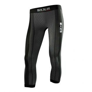 KPNX Kids Underwear Leggings Black Carbon