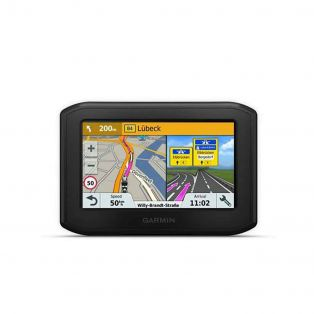 Zumo 396 Gps Navigator for motorcycles