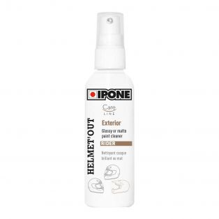 Helmet Exterior Cleaner 100ml