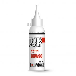 Transcoot Transmission Oil 125ml Mineral