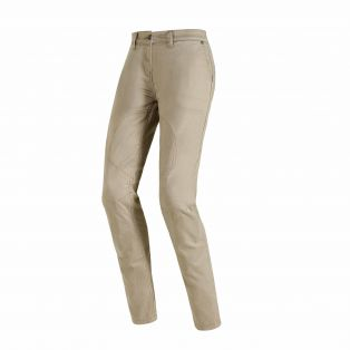 Boston Trousers for Lady Sand