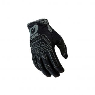 Sniper Elite MY21 Motocross gloves Black/Gray