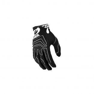 Sniper Elite MY21 Motocross gloves Black/White