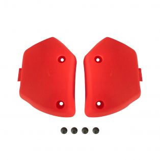 ELBOW GP PRO ELBOW SLIDER Red