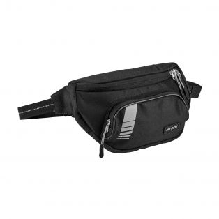 Easywaist pouch - 2 liters Black