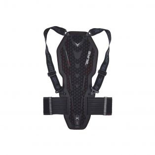 Netshape X motorcycle back protector - Level 2 Netshape X7