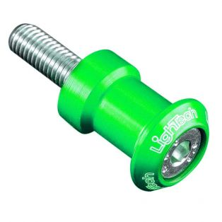 CAVM10 Swing Arm Spools Green
