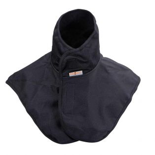 Cima Dieci Neck Warmer Black
