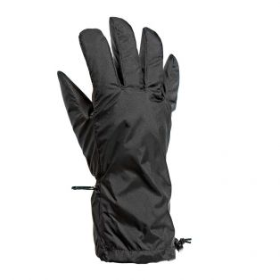 Patagonia Pocket Overgloves Black