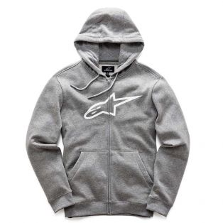 Ageless Fleece Grey Heaher