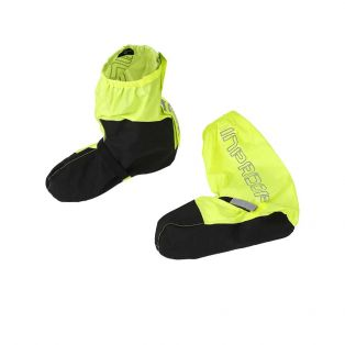 Easy Pocket Unisex Boots Covers Fluo