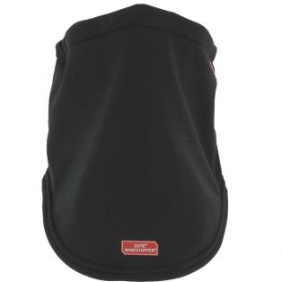 Tube WDS Neck Warmer Black