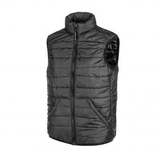 Thermo Soft Gilet Black