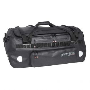 Trolleyproof L Duffle Bag Black