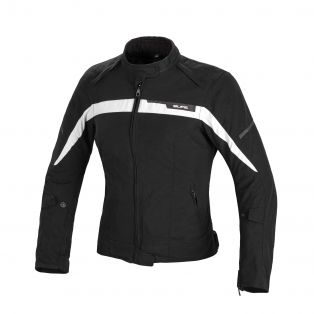 Easy Move Jacket Aquadry Lady CEE Black/White/Black