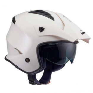 HP2.31 Helmet Gloss White