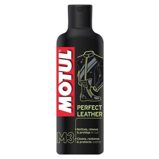Perfect Leather Cleaner