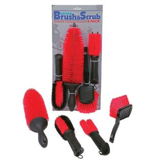 Kit Brushes