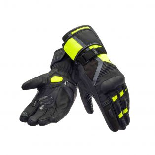 Defender Aqvadry Black/Fluo Yellow/Anthtacite
