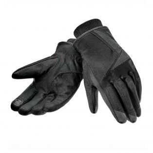 Roller Aquadry Gloves Lady CE Black