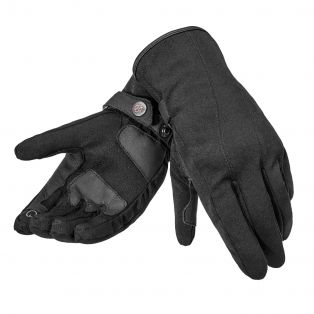 Streetlag Aquadry Gloves Lady CE Black