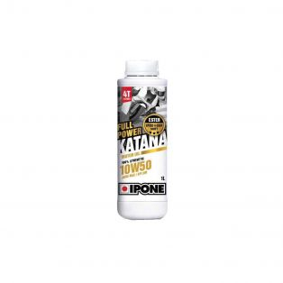 Katana Full Power 10W50 1lt Engine Oil