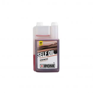 Self Oil 1lt 2T Engine Oil