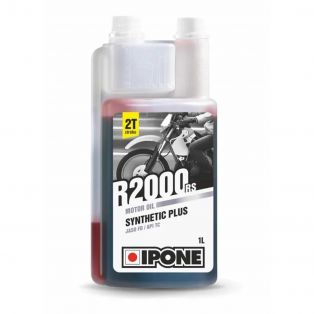 R2000RS 1lt 2T Engine Oil