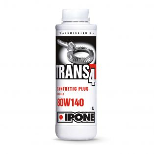 Trans4 80W140 1lt Transmission Oil