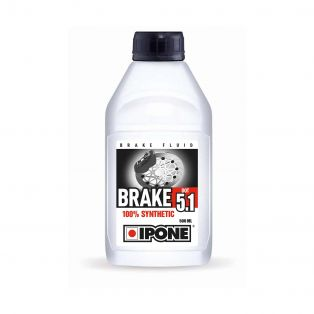 Brake Dot 5.1 Oil 500ml