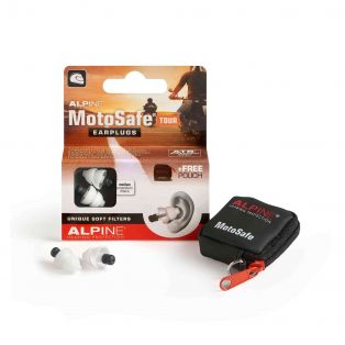 Motosafe Tour Earplugs