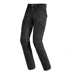 Boston trousers Black