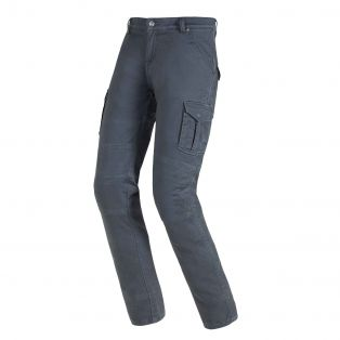 Boston trousers Grey