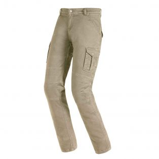 Pantalone Boston Man Sabbia
