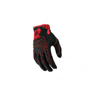Sniper Elite MY21 Motocross gloves Black/Red