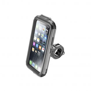 Motorcycle smartphone holder Iphone XR and 11 PRO On handlebar