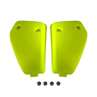 ELBOW GP ELBOW SLIDER Fluo Yellow