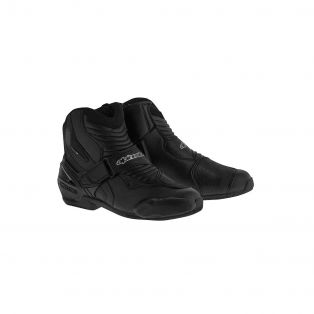 Riding shoes SMX-1 R Nero