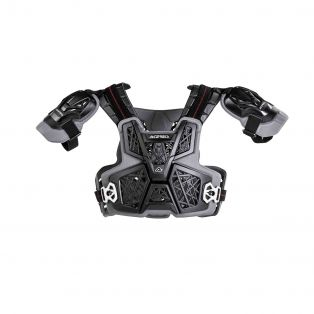 Gravity Body Armour Level 2 Black